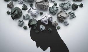 مقابله با احساسات منفی